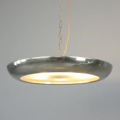 Bauhaus Pendant Light by Franta Anyz, Circa 1920s