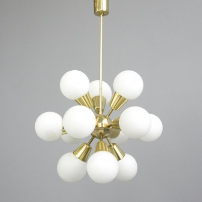 Sputnik Pendant Light by Kamenicky Senov