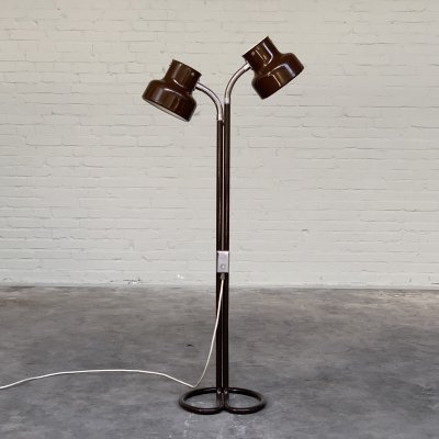 Bumling Floor Lamp by Anders Pehrson for Ateljé Lyktan, Sweden 1968