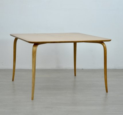 Annika Coffee Table by Bruno Mathsson, 1950s