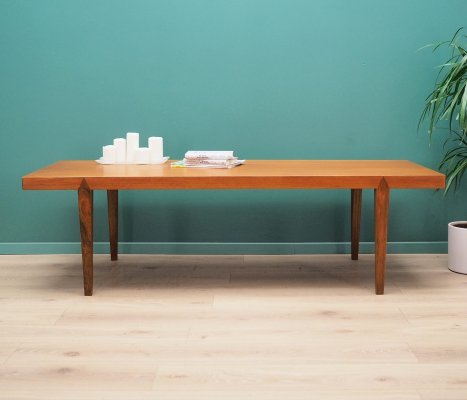 Danish design Coffee table by Severin Hansen, 1970s