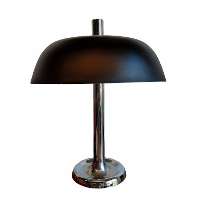 Large Table lamp model 7377 by Egon Hillebrand