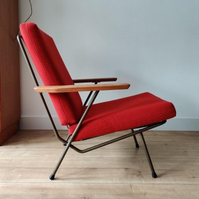Arm chair by Koene Oberman for Gelderland, 1950s