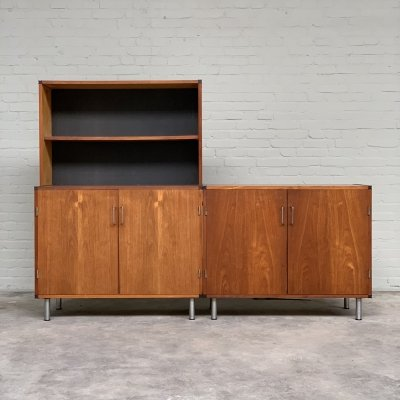 Wall unit 'Made to Measure' by Cees Braakman for Pastoe, Netherlands 1950s