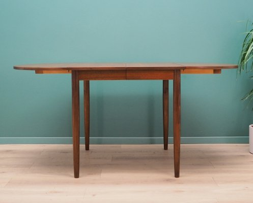 Danish design Table in teak, 1960's
