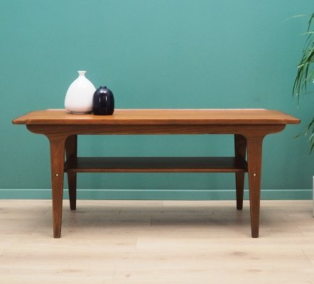 Danish design Coffee table in teak, 1960's
