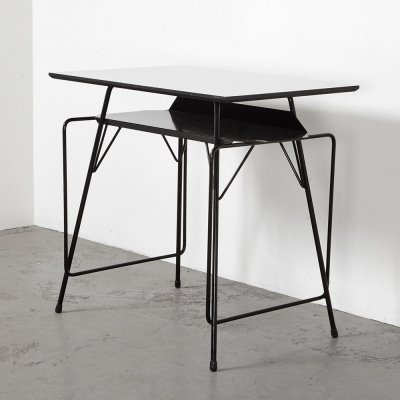 Willy van der Meeren Desk for Tubax, 1950s