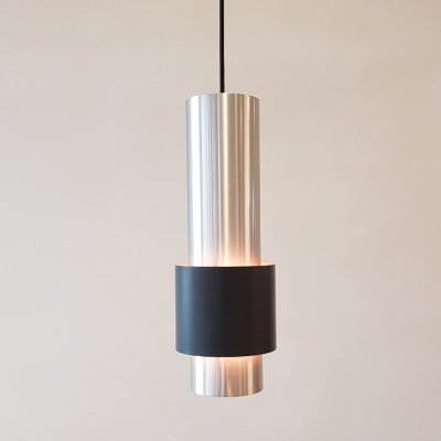 Hanging lamp Zenith by Jo Hammerborg for Fog & Morup Denmark, 1960s