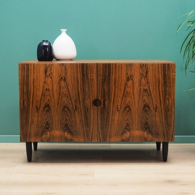 Danish design Cabinet in rosewood, 1970's