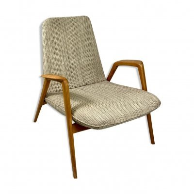 Armchairs by Walter Knoll