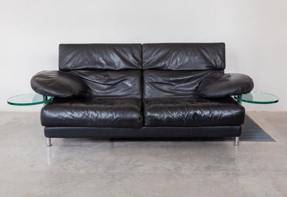 ARCA Two-Seat Sofa by Paolo Piva for B & B Italia