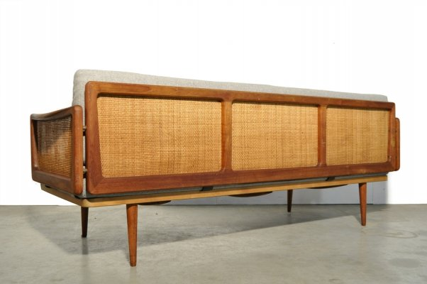 3-seater sofa by Peter Hvidt & Orla Mølgaard Nielsen for France & Daverkosen, 1950s