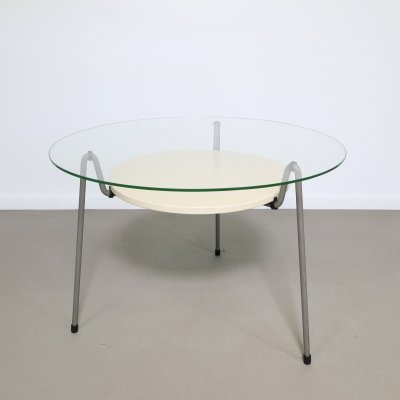 Mosquito coffee table by Wim Rietveld for Gispen, 1953