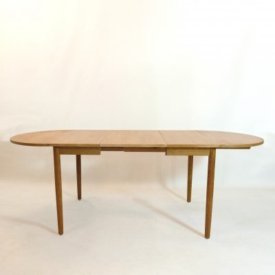 Extending leaf table from the 1960s