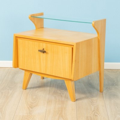 1950s bedside table by musterring