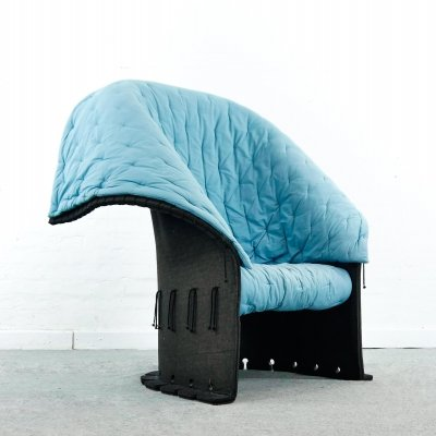 Feltri Chair by Gaetano Pesce for Cassina, 1990s