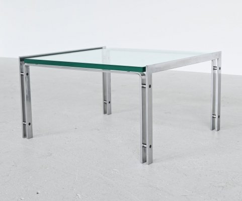 Hank Kwint model M1 coffee table for Metaform, The Netherlands 1970