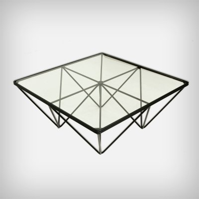Geometrical Coffee Table, 1970s