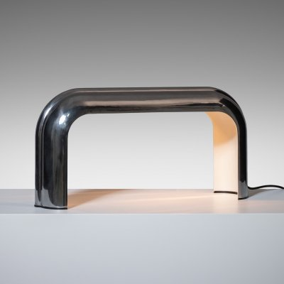 Artemide 'Eco' table lamp by Luciano Annichini
