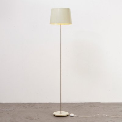 W.H. Gispen Floor Lamp for Gispen, 1950s