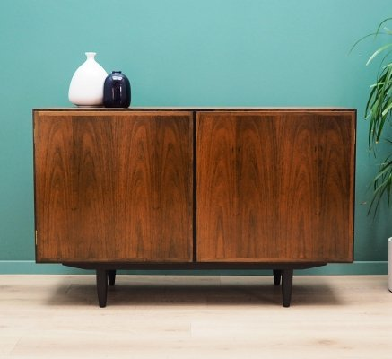 Danish design Model 4 Sideboard in rosewood by Omann Jun Møbelfabrik, 1960s