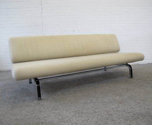 Vintage sofa BR21 Sofa bed by Martin Visser for Spectrum, 1960s