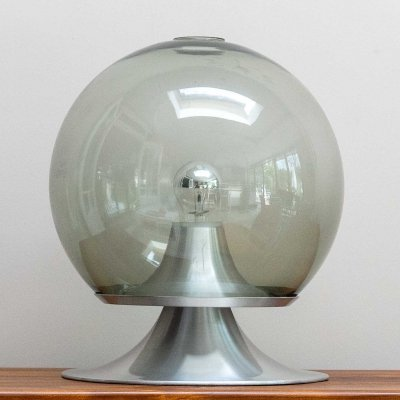 Droomeiland (dream island) desk lamp by Raak, 1960s