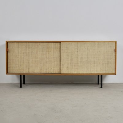 Sideboard Model 116 by Florence Knoll Bassett for Knoll International