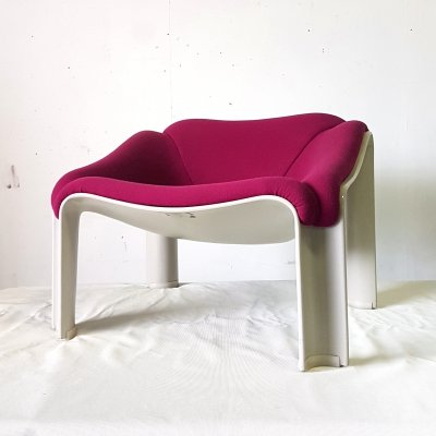 F300 chair by Pierre Paulin for Artifort, Netherlands 1960s