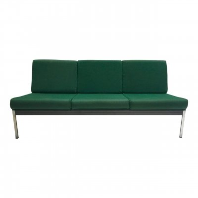 Model 1741 3-seater sofa by Coen de Vries for Gispen, 1960s