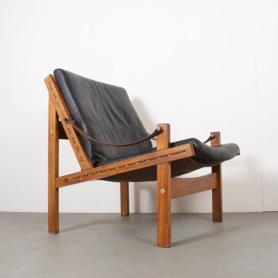 Thorbjørn Afdal Hunter Chair, 1950s