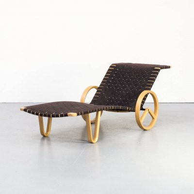60s chaise longue by Thygesen & Sørensen