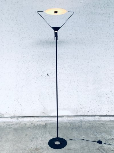 Polifemo Floor Lamp by Carlo Forcolini for Artemide, 1980's