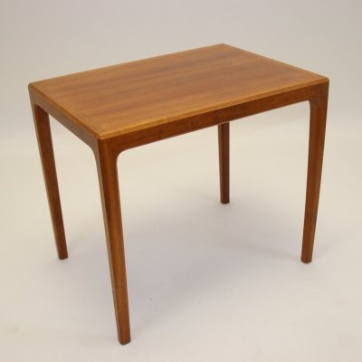 Vintage Swedish side table from Bodafors, 1960s