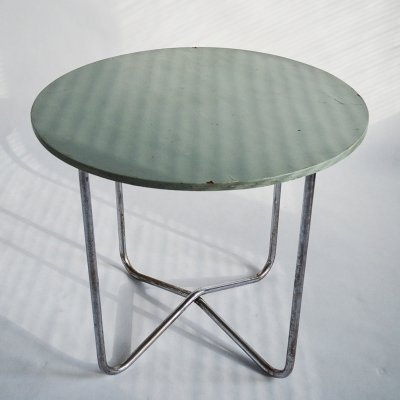 Tubular table by Hynek Gottwald, 1930's