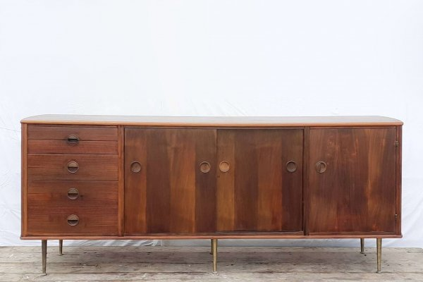 Sideboard by William Watting for Fristho Franeker, 1960s