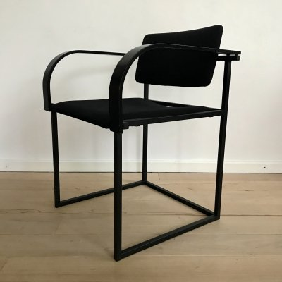 FM80 arm chair by Pierre Mazairac & Karel Boonzaaijer for Pastoe, 1980s