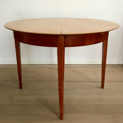 TB05 dining table by Cees Braakman for Pastoe, 1950s