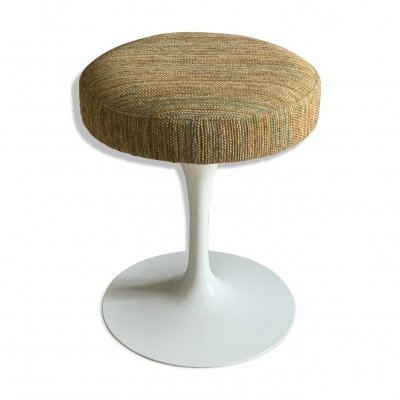 Eero Saarinen swivel stool for Knoll International, 1970