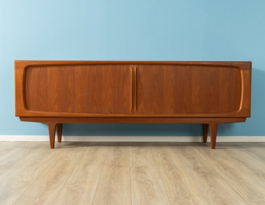 Model 14 sideboard by Bernhard Pedersen & Son, 1960s