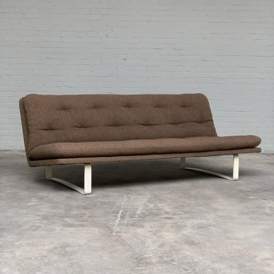 C684 sofa by Kho Liang Ie for Artifort, Netherlands 1960s