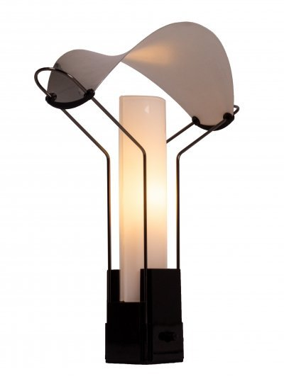 Arteluce Model 'Palio' light by Perry King & Santiago Miranda, 1980s