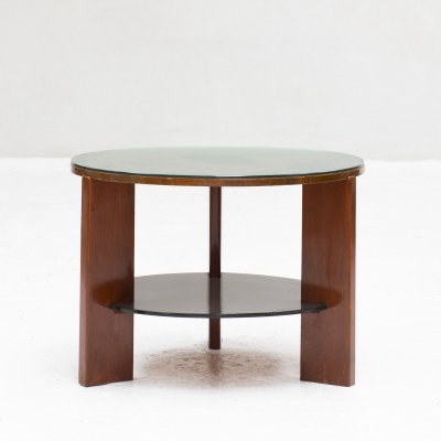 Vintage Coffee table, Sweden 1940s