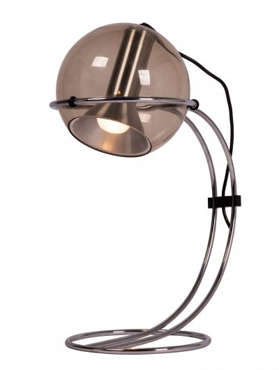 'Tropic' light by Frank Ligtelijn for Raak Amsterdam, 1970's