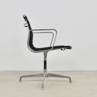 Office Armchair by Charles & Ray Eames for Herman Miller, 1970s