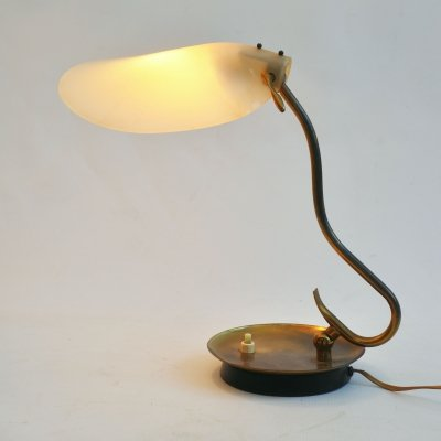 German desk lamp, 1960s