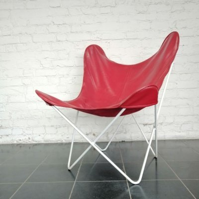 AA Butterfly chair by Airborne, 1970s