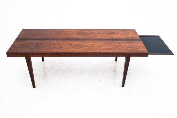 Scandinavian Coffee table by Severin Hansen, 1970s