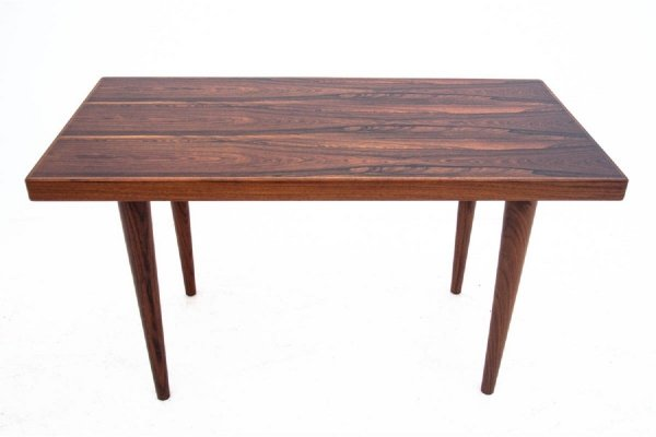 Scandinavian Coffee table in rosewood, 1970s