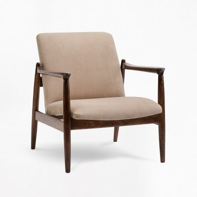 GFM 64 armchair by E. Homa, 1960s